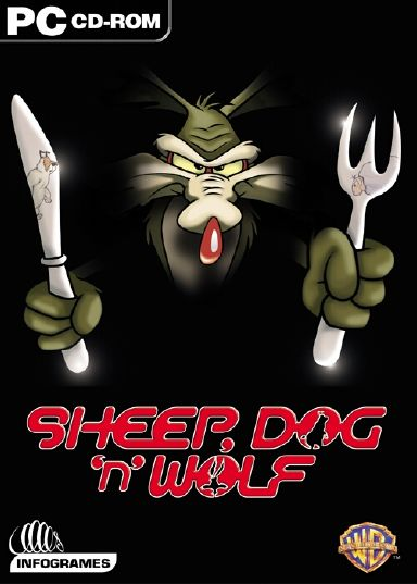 Sheep, Dog 'n' Wolf Free Download