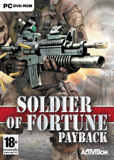soldier of fortune game free download