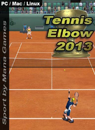 ELBOW 2012 TENNIS COMPLET GRATUIT TÉLÉCHARGER
