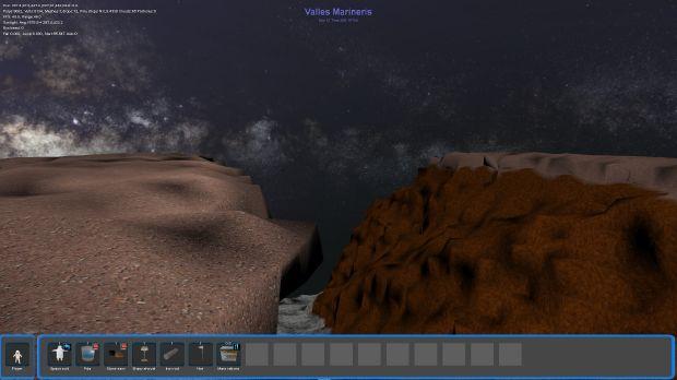 Terraformer Expedition to Mars PC Crack