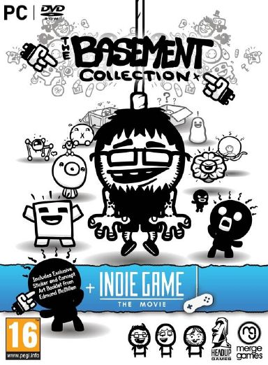 the basement collection free download igggames