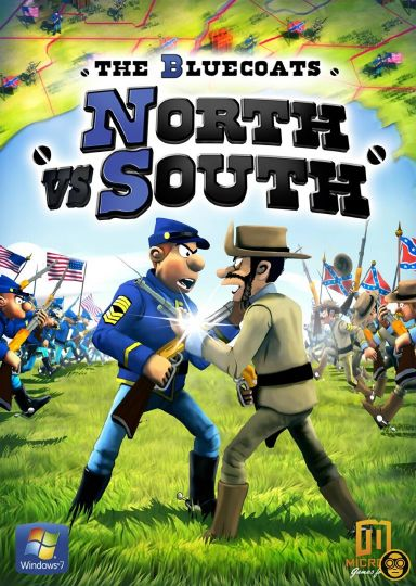 The Bluecoats: North vs South Free Download