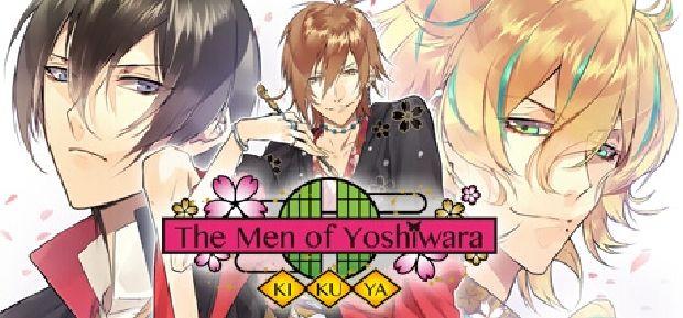 The Men of Yoshiwara: Kikuya Free Download