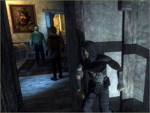 Thief Deadly Shadows Free Download 171 Igggames