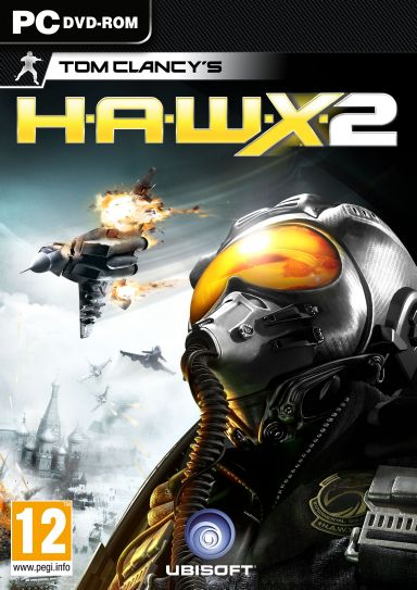 Tom Clancy's H.A.W.X. 2 Free Download