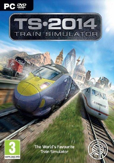 Train Simulator 2014 Free Download « IGGGAMES