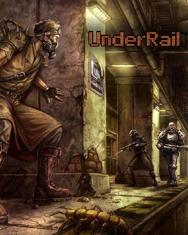 UnderRail (v2.8.0.12)
