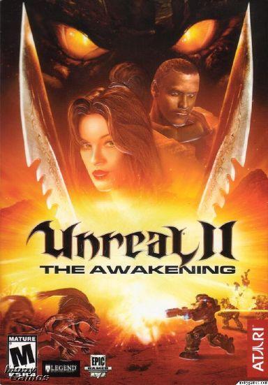 Unreal 2: The Awakening Free Download