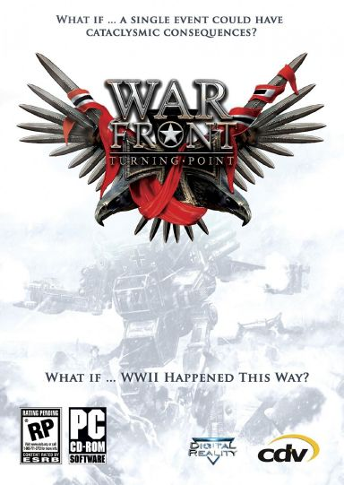 War Front: Turning Point free download