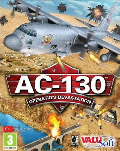 AC-130: Operation Devastation Free Download