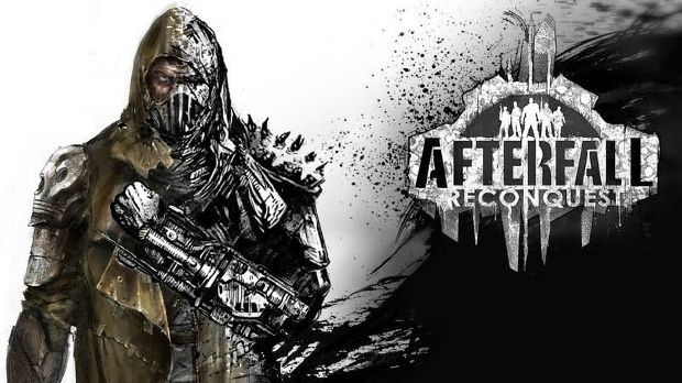 Afterfall Reconquest Episode I Free Download