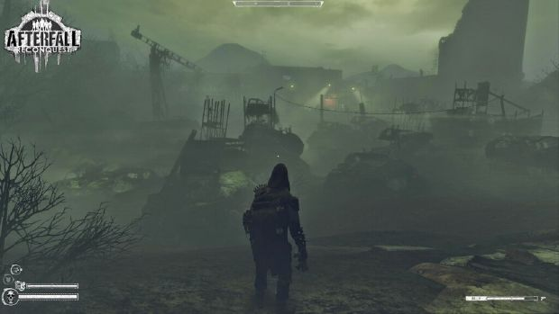 Afterfall Reconquest Episode I PC Crack