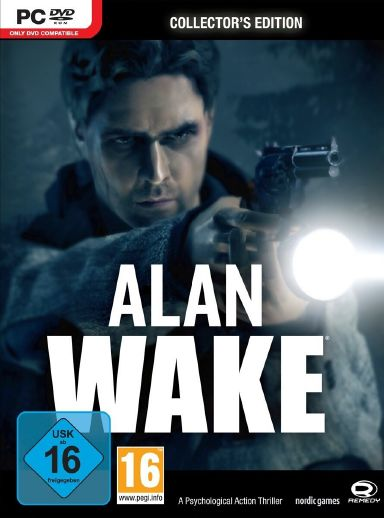 Alan Wake Collector's Edition Free Download