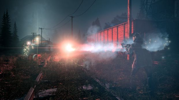 Alan Wake Collector's Edition Torrent Download