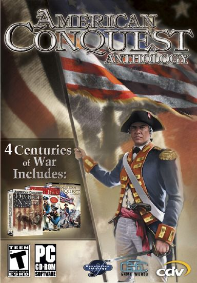 American Conquest Anthology Free Download