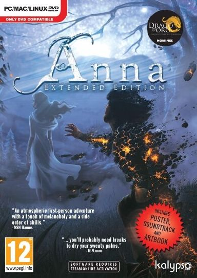 Anna - Extended Edition Free Download