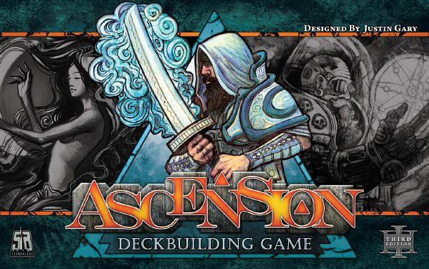 Ascension: Deckbuilding Game Free Download