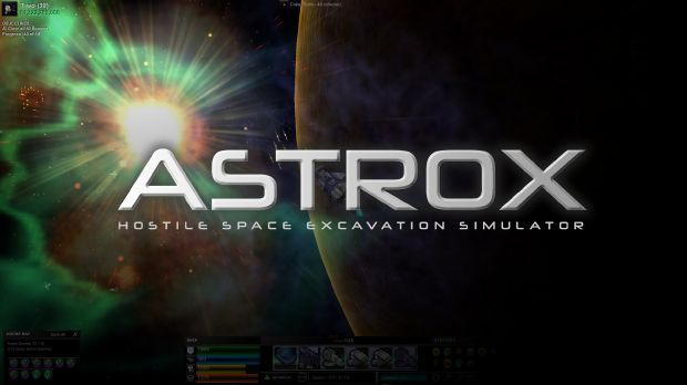astrox hostile space excavation free download build 66 igggames