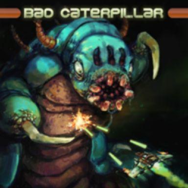 Bad Caterpillar Free Download