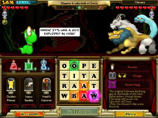 Bookworm Adventures Deluxe Torrent Download