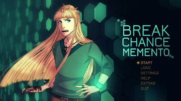 Break Chance Memento Free Download