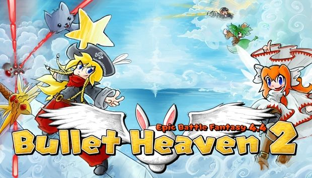 Bullet Heaven 2 (v1.1.6) Free Download