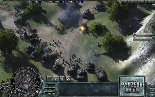 Codename: Panzers - Cold War PC Crack