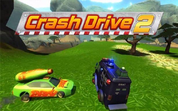Crash Drive 2 Free Download « IGGGAMES
