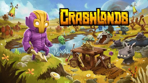 Crashlands Free Download