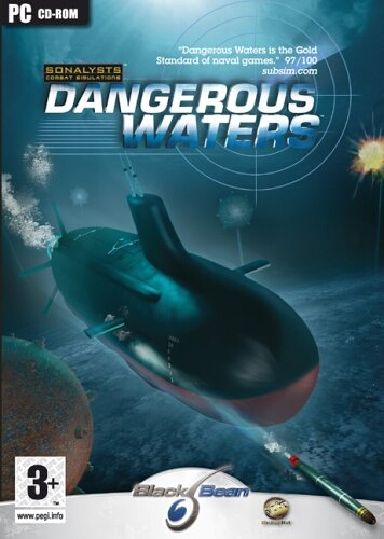 Dangerous Waters Free Download