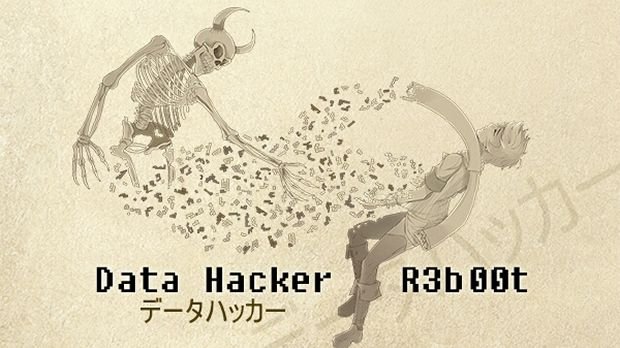 Data Hacker: Reboot Free Download