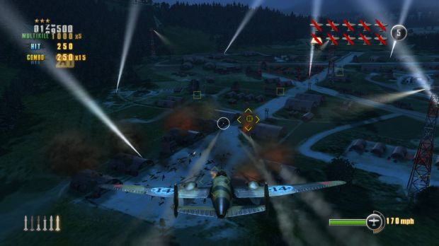 Dogfight 1942 Limited Edition PC Crack