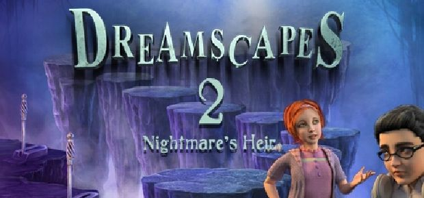 Dreamscapes 2: Nightmare's Heir Free Download