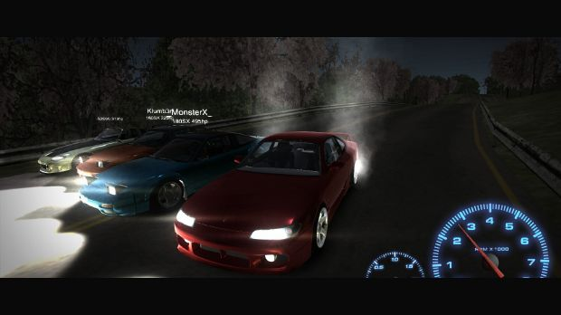 Drift Streets Japan (v2.5.0) Free Download