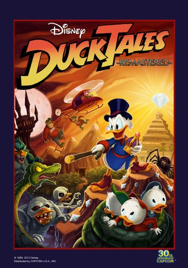 DuckTales: Remastered Free Download