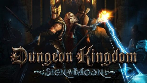 Dungeon Kingdom: Sign of the Moon Free Download
