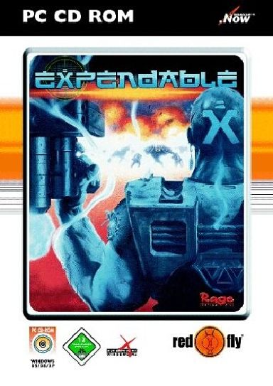 Expendable (GOG) free download