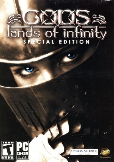 Gods: lands of infinity download (2006 role playing game).