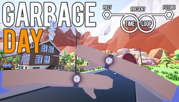 Garbage Day Free Download