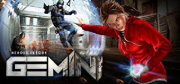 Gemini: Heroes Reborn Free Download