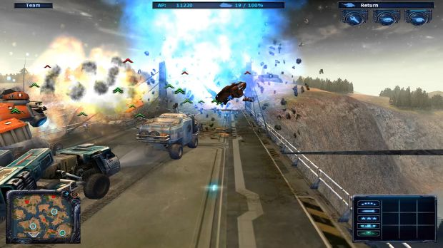 Ground Control 2: Operation Exodus Special Edition PC Crack