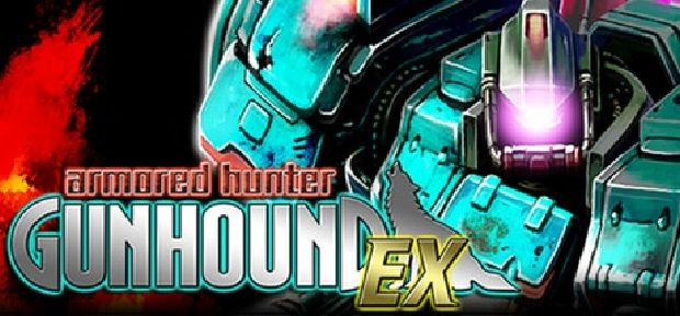 Gunhound EX Free Download