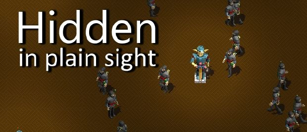 Hidden in Plain Sight Free Download