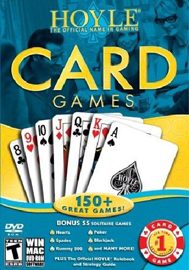 Hoyle Official Card Games Free Download