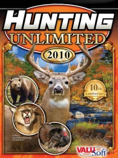 Hunting Unlimited 2010 Free Download