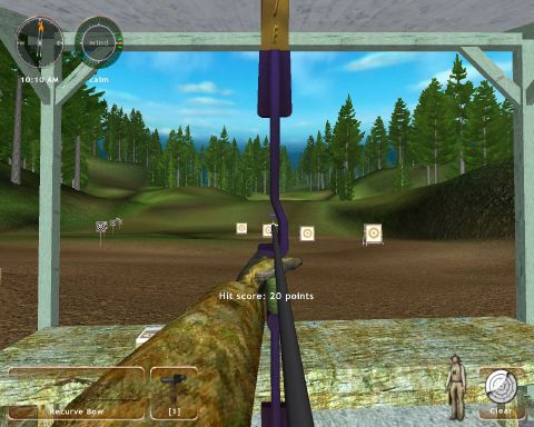 Hunting Unlimited 2010 PC Crack