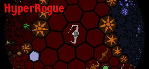 HyperRogue Free Download