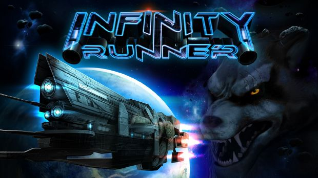Infinity Runner Deluxe Edition Free Download