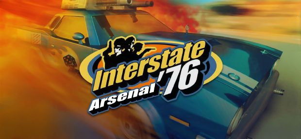 Interstate '76 Arsenal, The Free Download