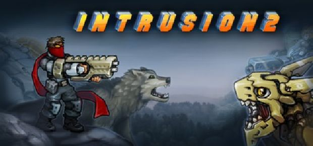 Intrusion 2 Free Download